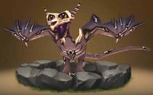 Boneshedder Hatchling