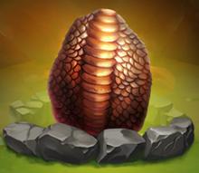 Cloudjumper Egg