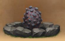 Chartooth Egg