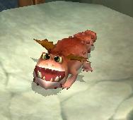 Meatlug Baby