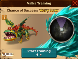 Submaripper Valka First Chance