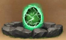 Spark Guard Egg