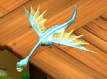 Windstriker Baby
