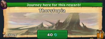 Ruffnut & Tuffnut's Journey Thorstopia