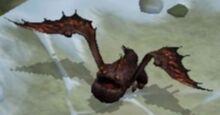 Eruptodon Baby