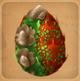 Brute Buffalord Egg ID