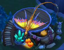 Deathsong Titan