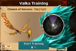 Primal Hobblegrunt Valka First Chance