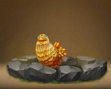 Chicken Hatchling