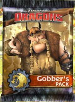 Gobber's Pack