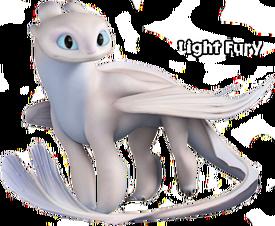 Light Fury - NBG