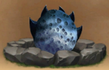 Snogglewing Egg