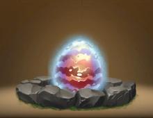 Changewing Egg