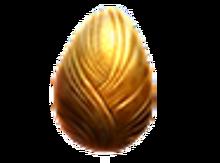Hookfang Egg