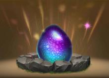 Earsplitter Egg