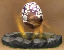 Hamfeist Egg