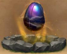 Rhineblow Egg