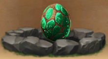 Woodwind Egg