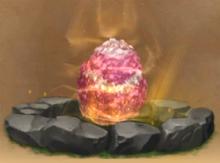 Crubble Egg