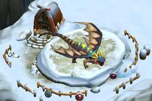 Egg Biter Adult