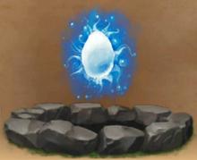 Viggo's Flightmare Egg