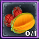 P Iron Starfruits
