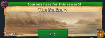 Gobber's Journey The Berkery
