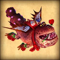 Cupid Meatlug - FB