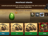 Meathead Islands