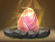Girl-Hookfang Egg