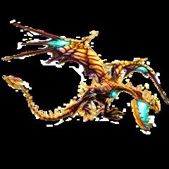 Sword Stealer Titan - NBG