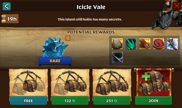 Icicle Vale