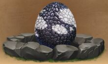Night Light - 1 Egg