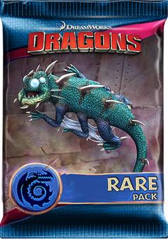 Rare Pack - v1.33.12