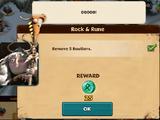 Rock & Rune