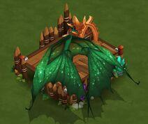 Seedling Saplinger Titan
