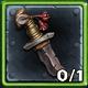 G Iron Dagger
