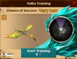 Battle Hobblegrunt Valka First Chance