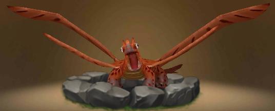 Image - Singetail Hatchling.png   Dragons: Rise of Berk ...