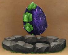 Big Snuff Egg