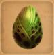 Hookfire Egg ID