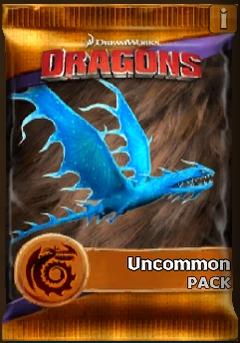 Uncommon Pack
