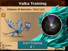 Hobblegrunt Valka First Chance