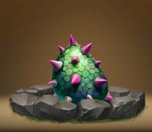 Stormfly's Mate Egg