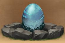 Sparklestank Egg