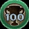 Achievement 100 Brawls Completed