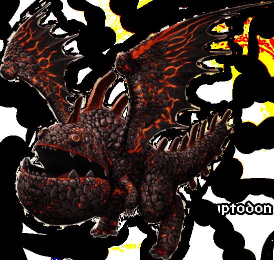 Eruptodon - NBG