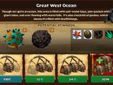 Great West Ocean
