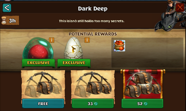 Dark Deep (Deepkeeper)