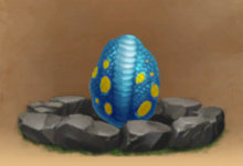 Marinecutter Egg